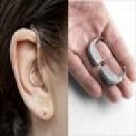 Заушный слуховой аппарат Oticon HIT PRO BTE Power