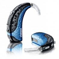 Цифровой слуховой аппарат Phonak Naida S IX SP