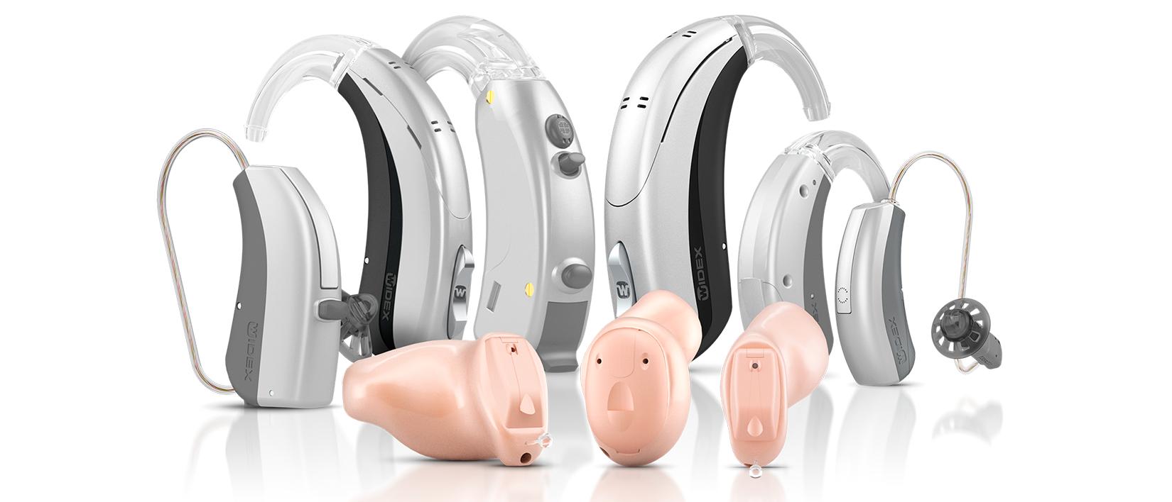 Слуховой аппарат купить в Москве недорого