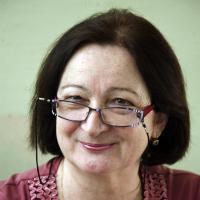Федорова Ноябрина Владимировна