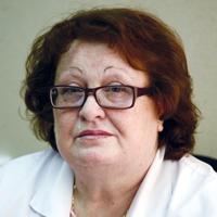Шкункова Людмила Федоровна