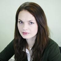 Полякова Анна