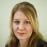 Зыкова Анна Борисовна